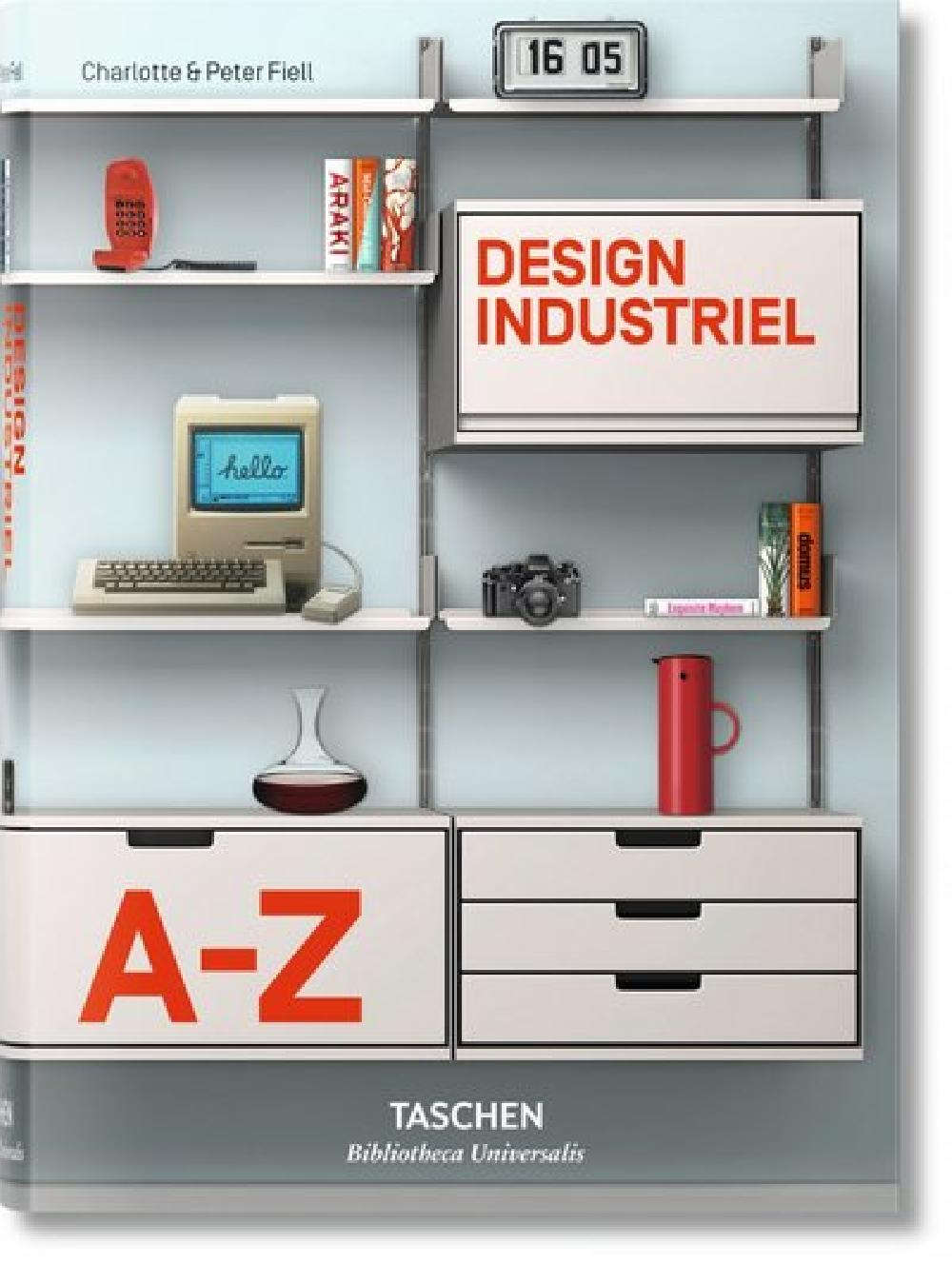 Design industriel A-Z
