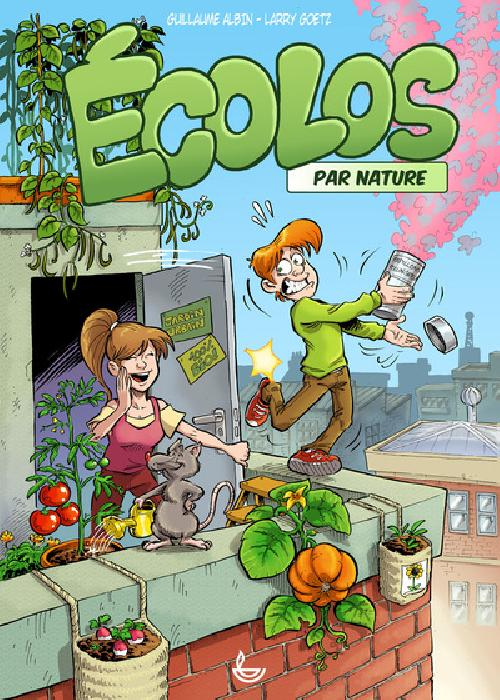 Écolos par nature