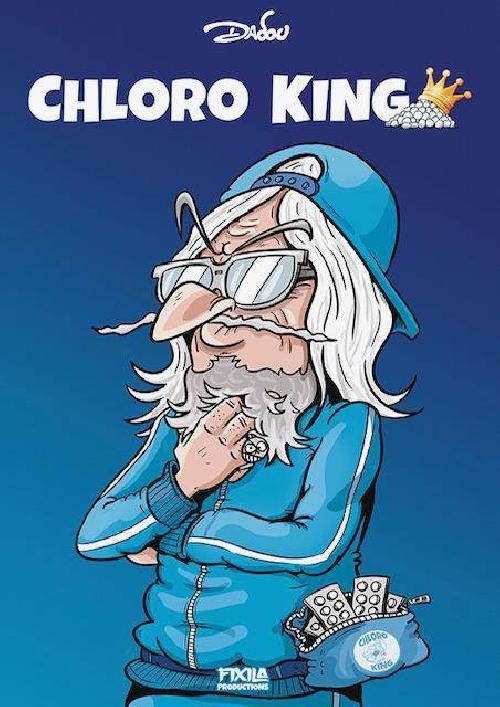 Chloro King