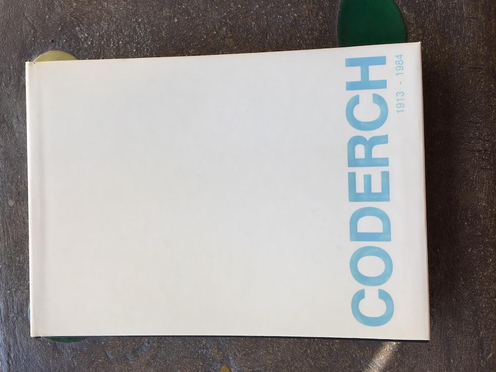CODERCH 1913 - 1984