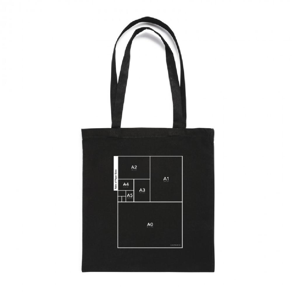 TOTEBAG Table of Paper