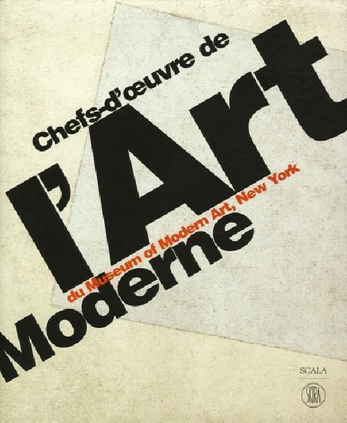 Chefs-d'oeuvre de l'art moderne du Museum of Modern Art, New York