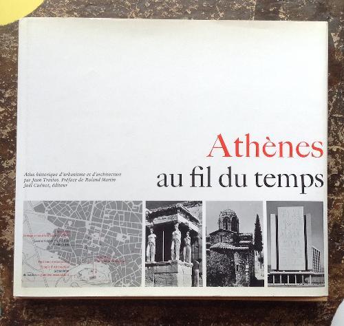 Athènes au fil du temps