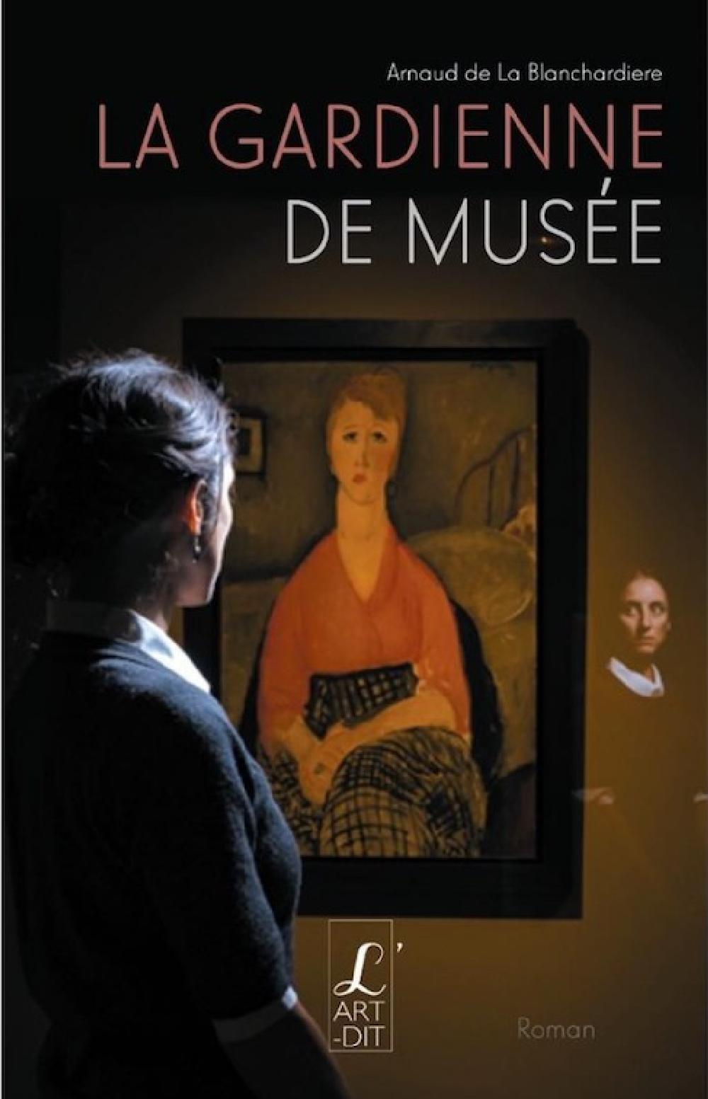 La gardienne de musée
