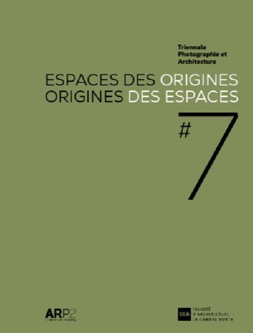 Espaces des origines, origines des espaces