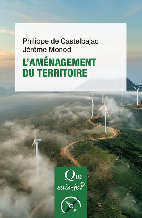 L'aménagement du territoire - 18e édition