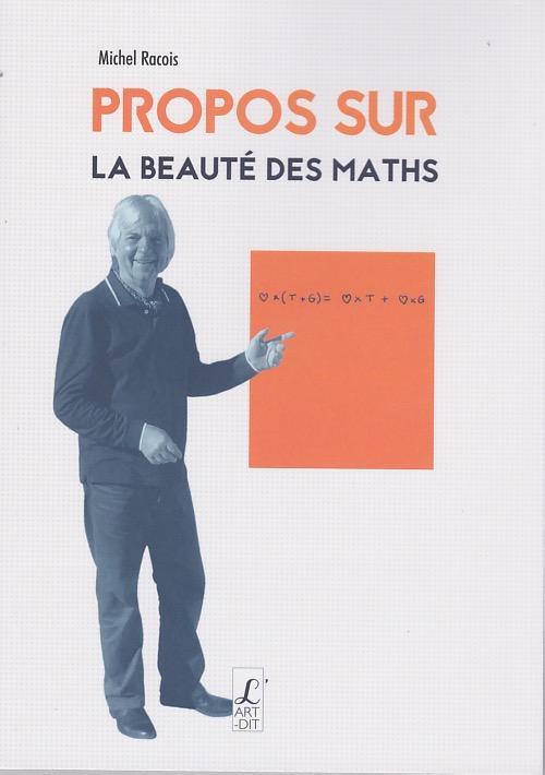Propos sur la beauté des maths