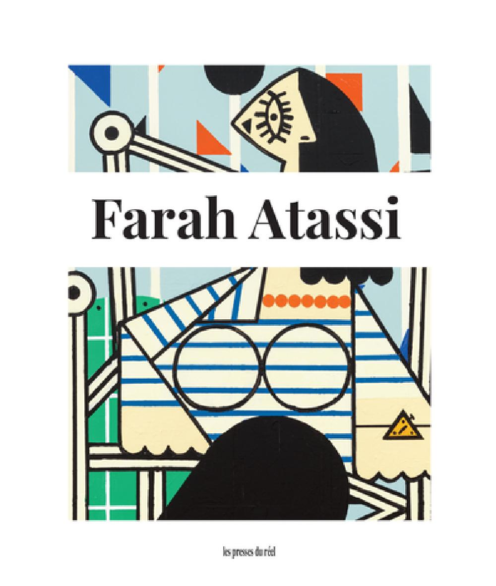 Farah Atassi - Monographie de référence