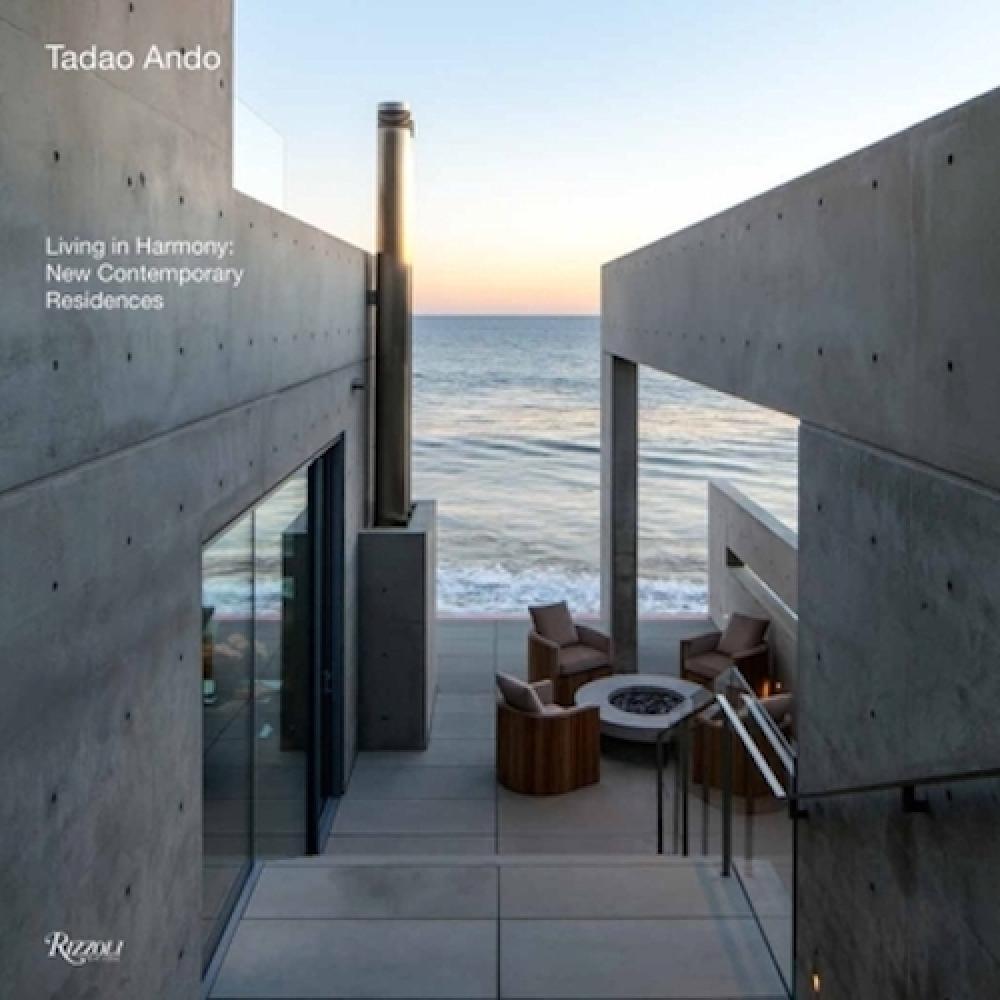 Tadao Ando - Living in harmony