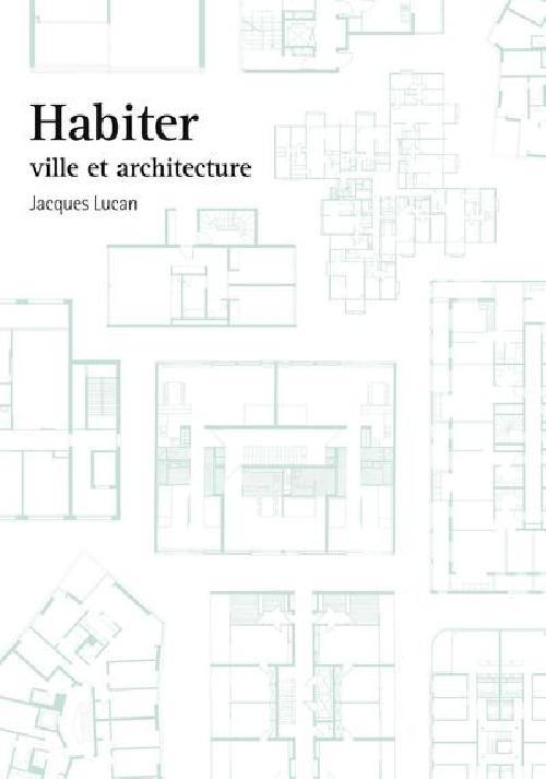 Habiter - Ville et architecture