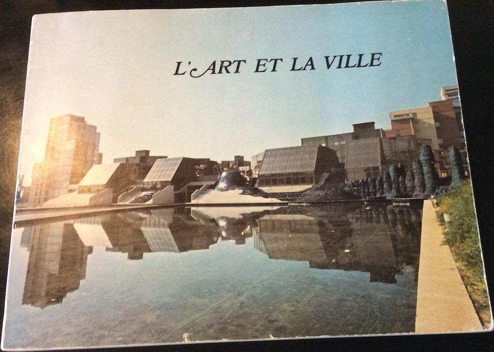 L'art et la ville