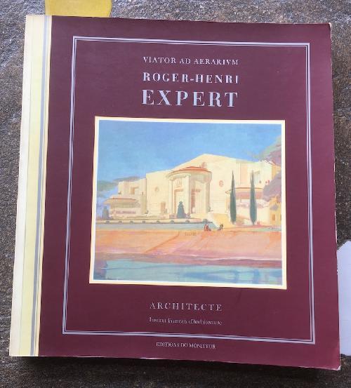 Roger-Henri Expert 1882-1955?