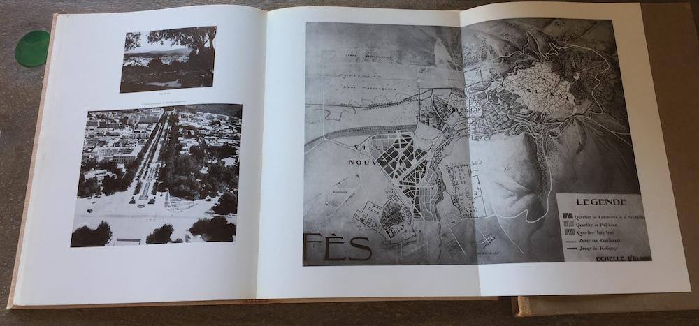 L'Oeuvre de Henri Prost. Architecture et Urbanisme.