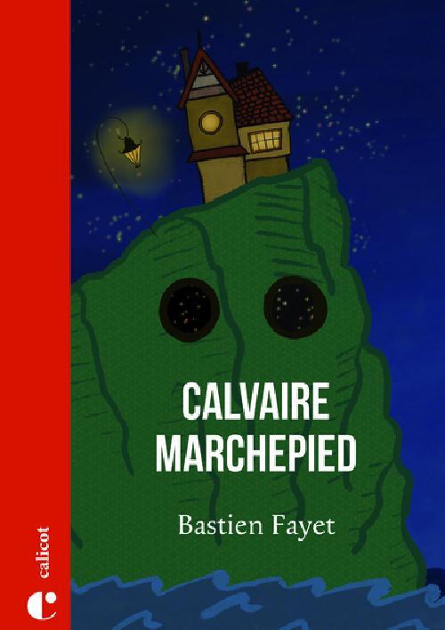 Calvaire Marchepied