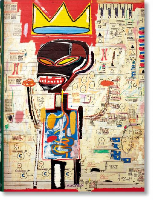Jean-Michel Basquiat and the Art of Storyelling