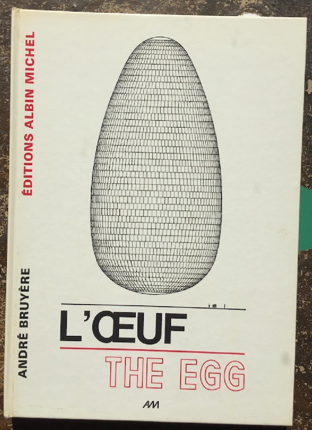 L'oeuf / The egg