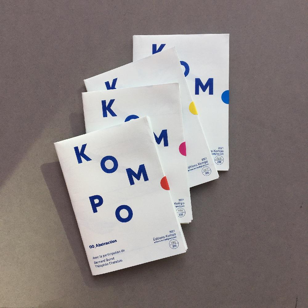 Kompo - 00