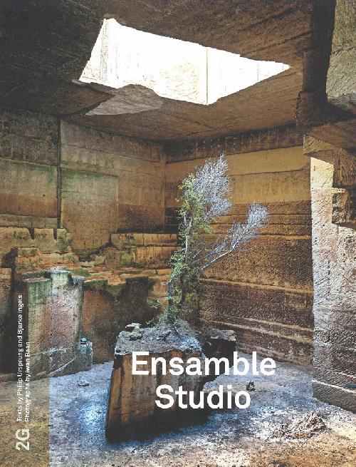 Ensamble Studio 2G, Issue No. 82