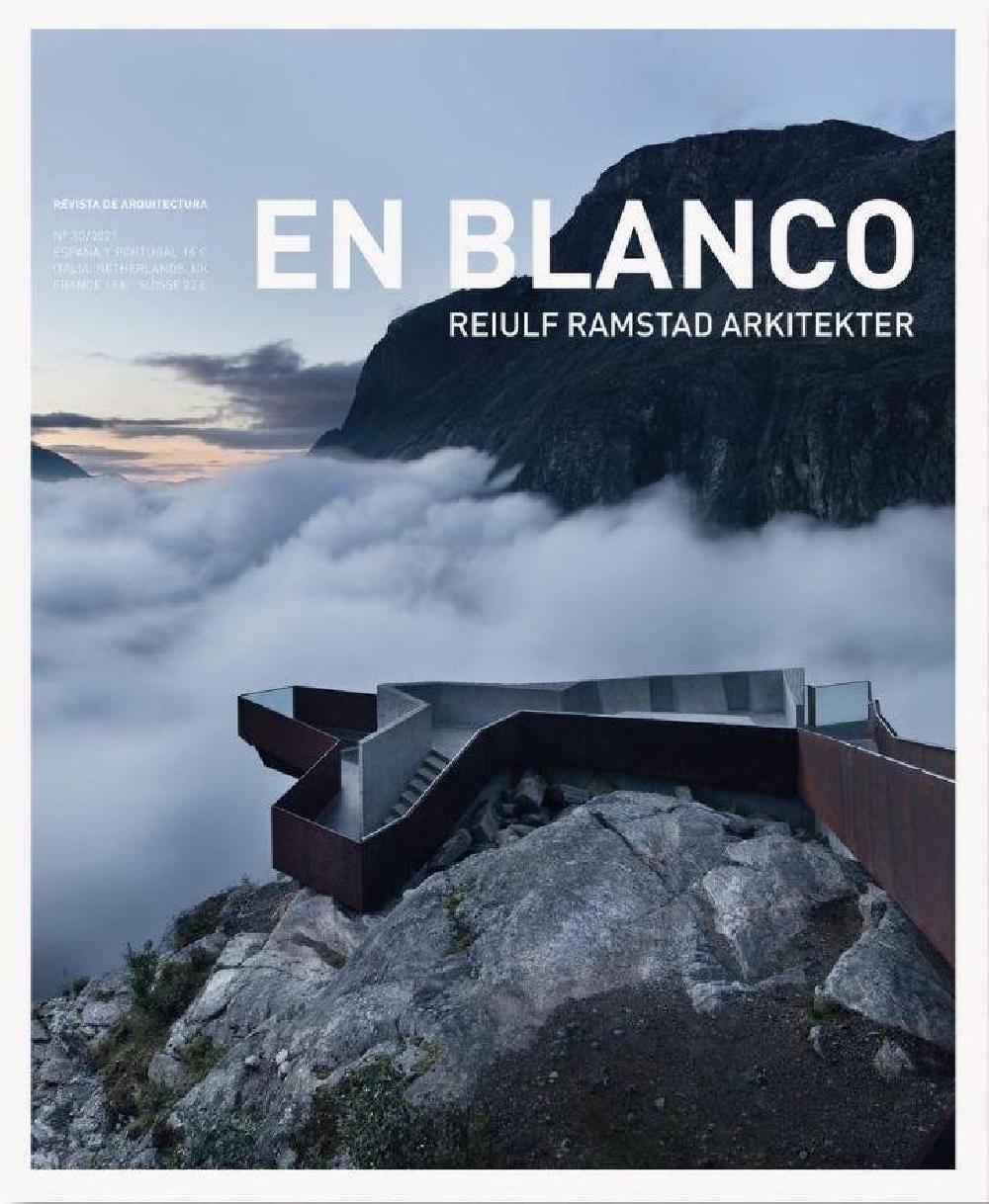 En Blanco 30 : Reiulf Ramstad Arkitekter