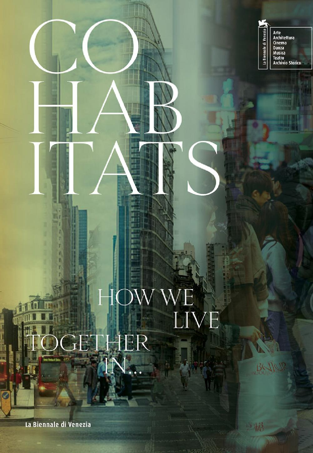 Co-habitats - How we do live together in...