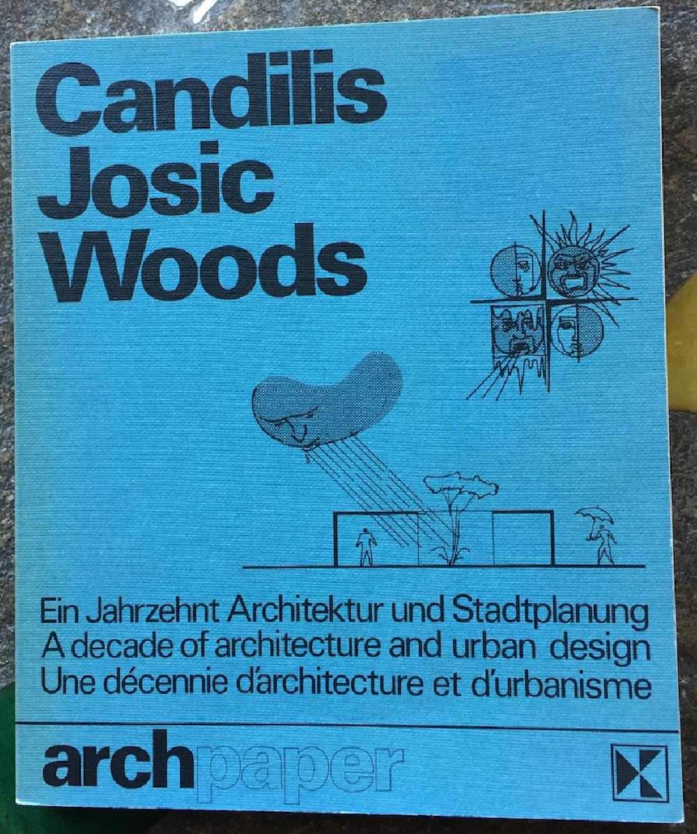 Candilis-Josic-Woods