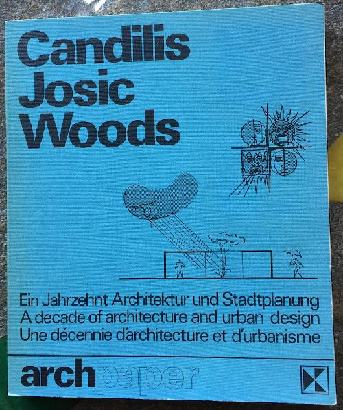 Candilis-Josic-Woods