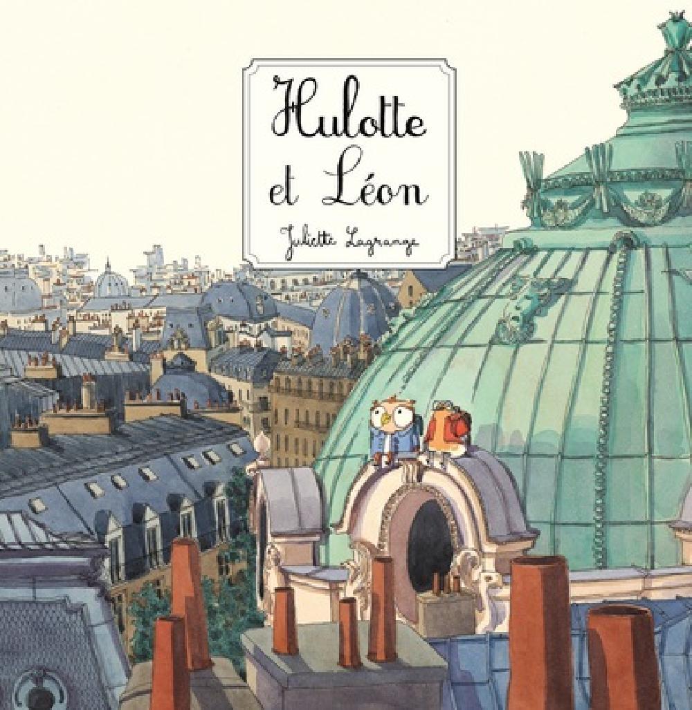 Hulotte et Léon