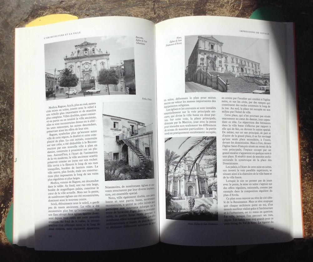 L'architecture et la ville. Mélanges offerts à Bernard Huet