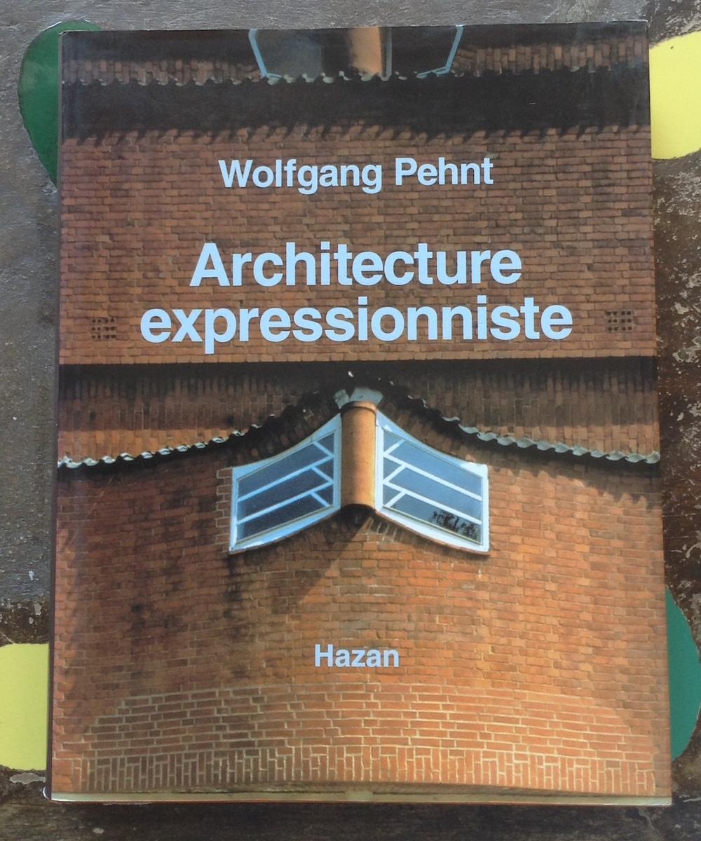 Architecture expressionniste