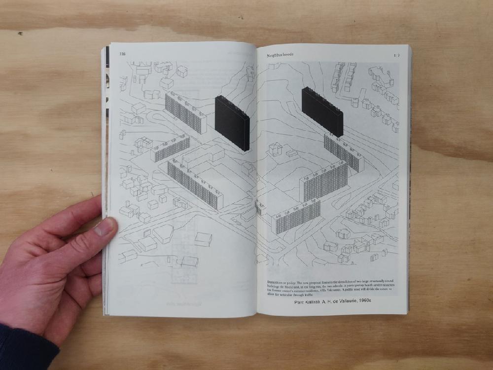MIGRANT MARSEILLE Architectures of Social Segregation and Urban Inclusivity