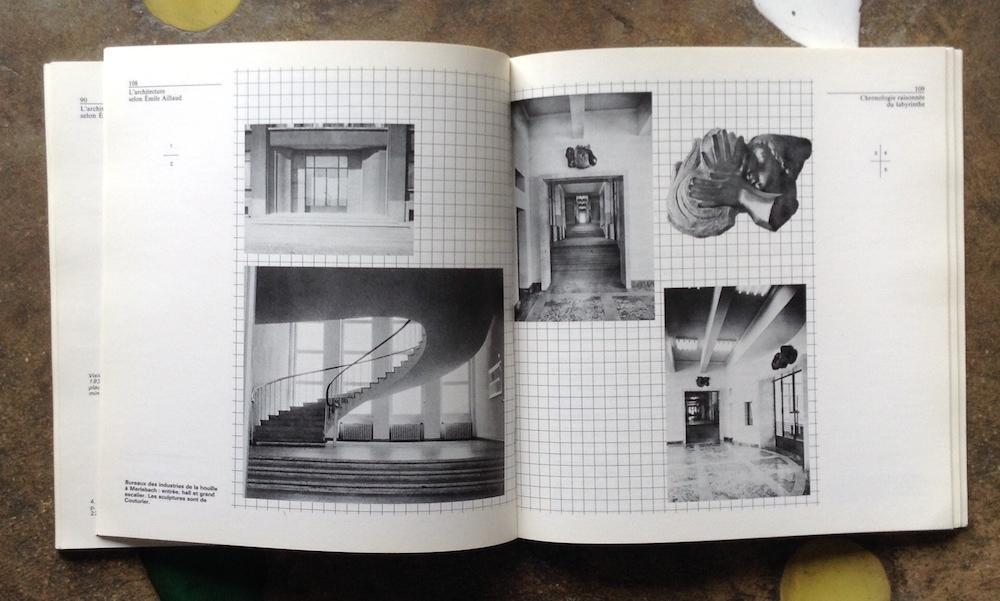 L'architecture selon Emile Aillaud