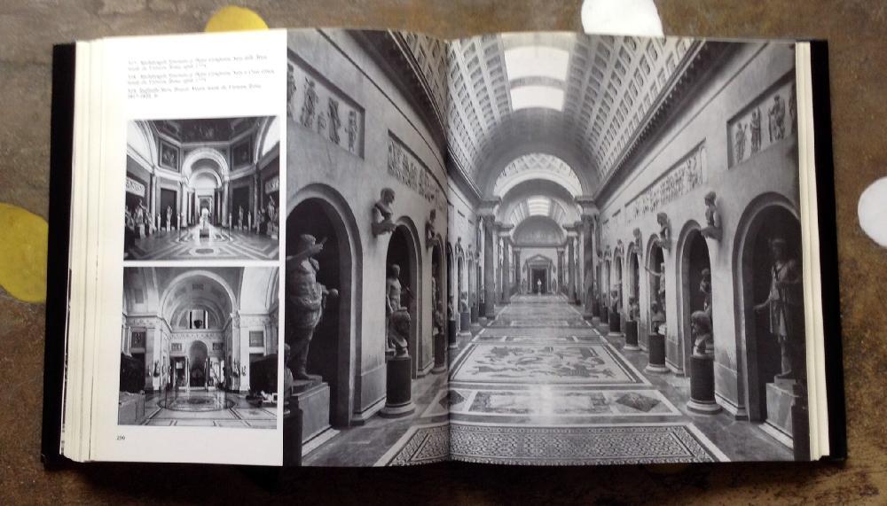 Architecture moderne du néo-classicisme au néo-gothique