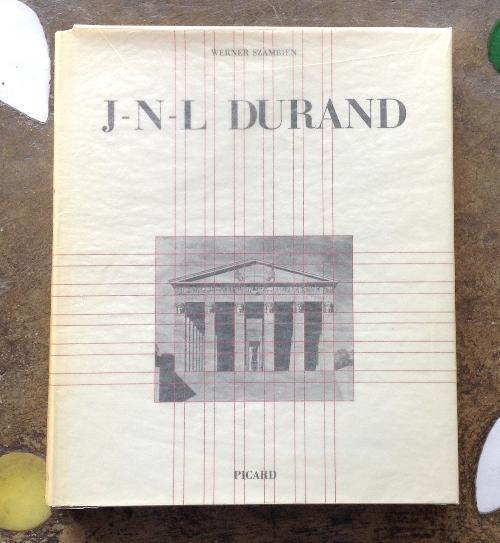 DURAND J.N.L
