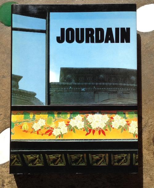 Jourdain : Frantz, 1847-1935, Francis, 1876-1958, Frantz-philippe, 1906