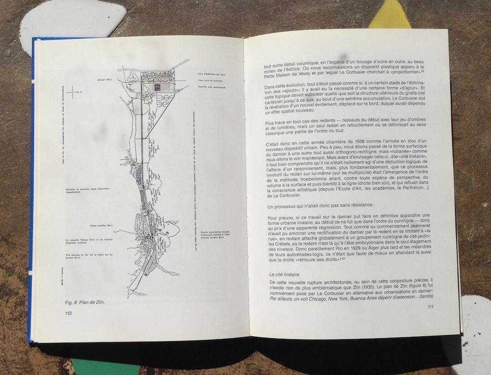 La Ville et l'Urbanisme après Le Corbusier