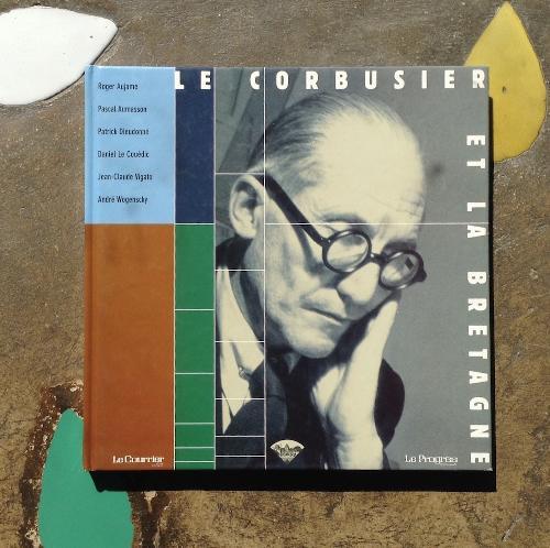 Le Corbusier et la Bretagne