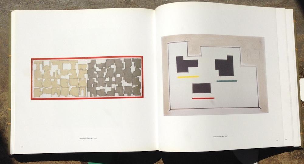 David Tremlett (rétrospective 1969-2006)