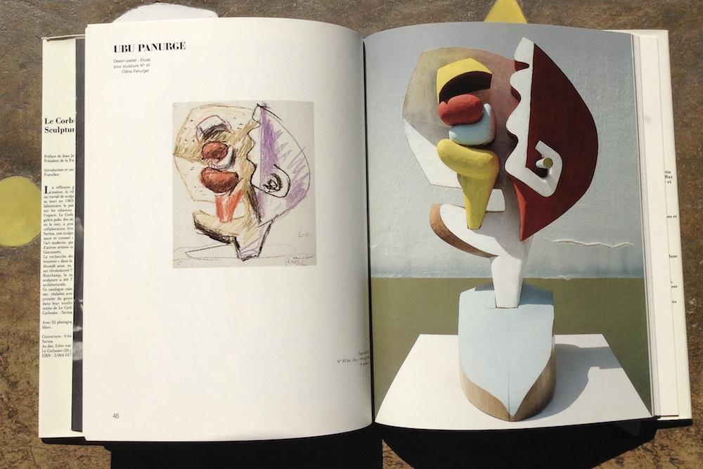 Le Corbusier Savina