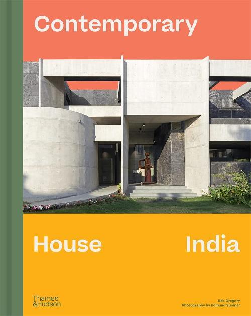 Contemporary House India