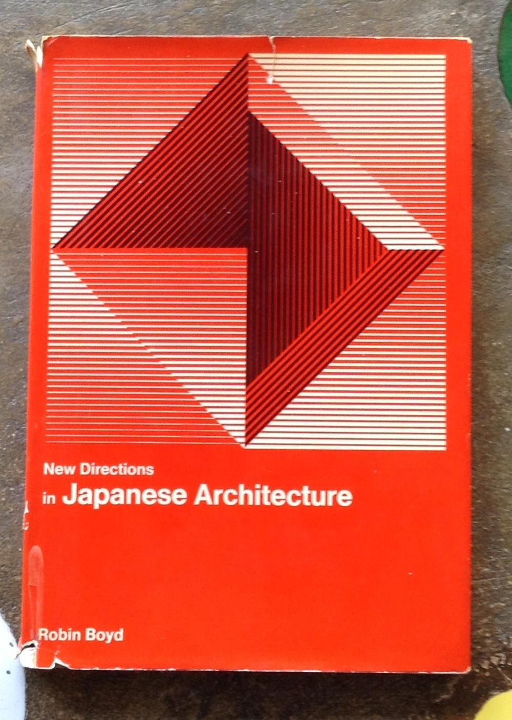 New Directions in Japanese Architecture