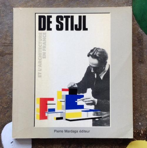 De Stijl et l'architecture en France