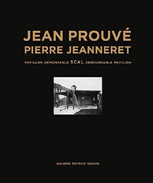 Jean Prouvé - DEMOUNTABLE PAVILION