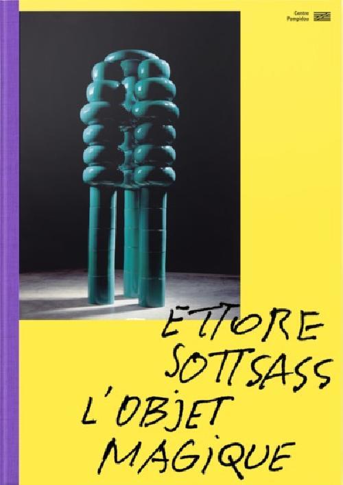 Ettore Sottsass - L'objet magique