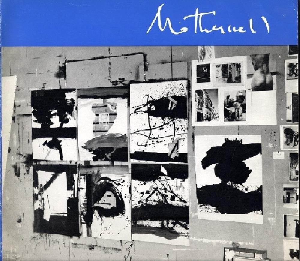 Robert Motherwell with Selections from the Artist's Writings