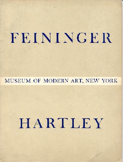 Feininger-Hartley