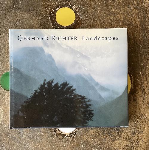 Gerhard Richter Landscapes