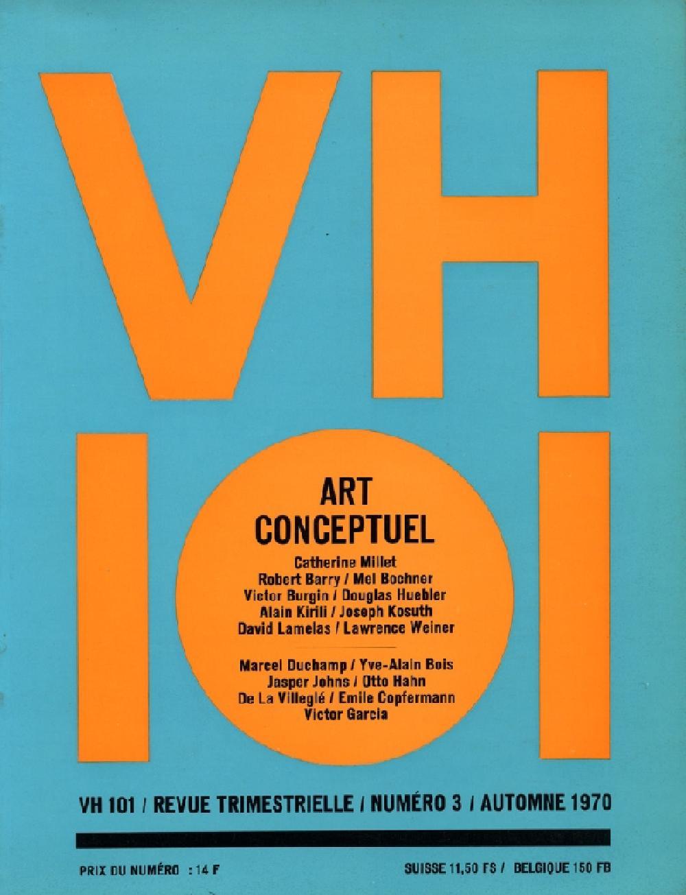 VH101 n°3