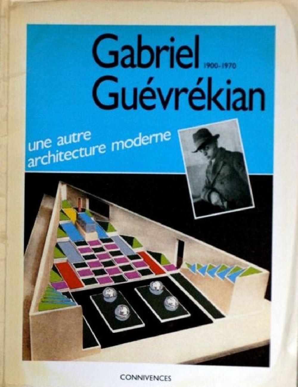Gabriel Guévrékian 1900-1970