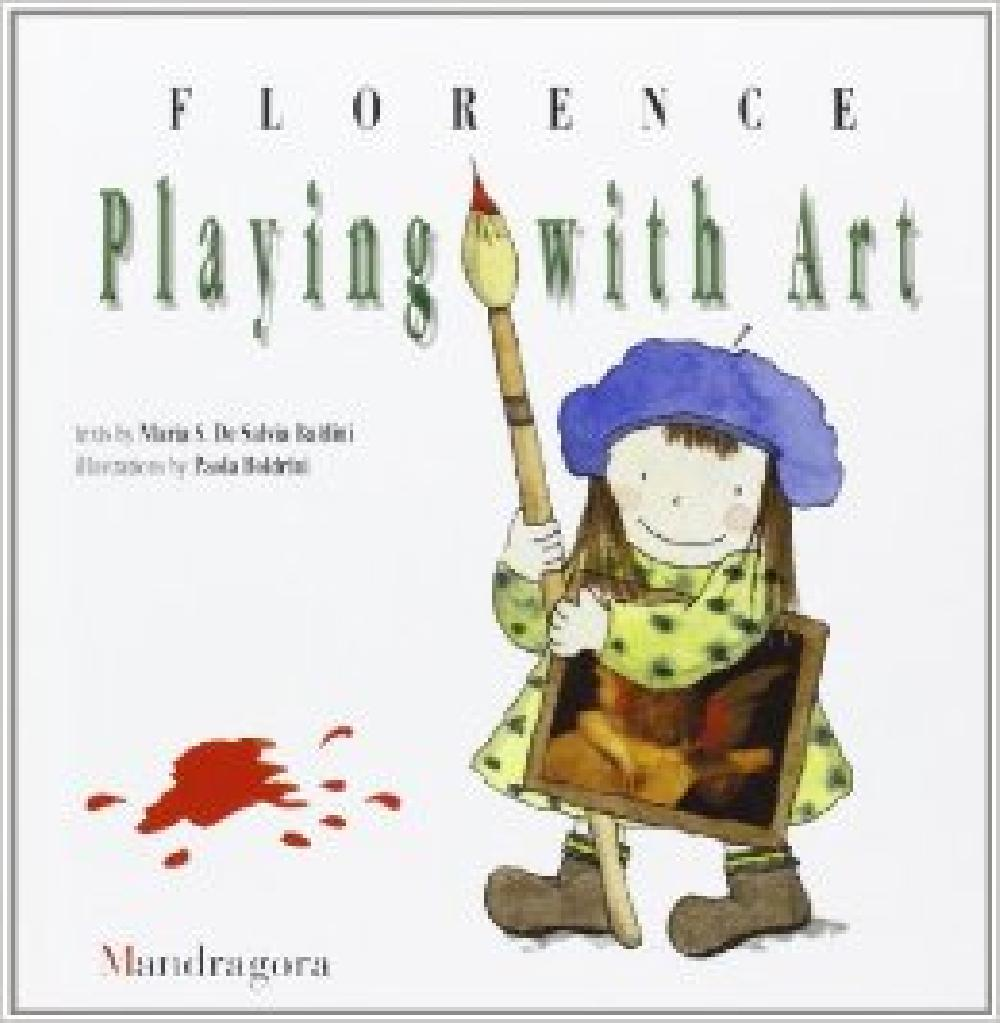 Playing with art : Florence