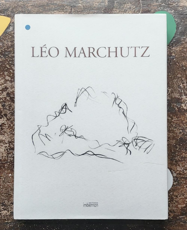 Léo Marchutz - Peintre et lithographe 1903-1976